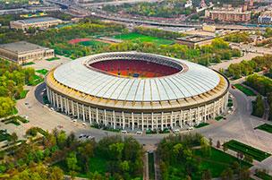Gays e a Copa do Mundo de Futebol na Rússia