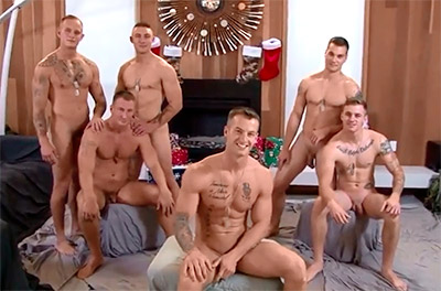 Orgia de Natal